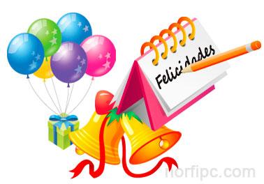 Felicitaciones de cumpleaños a un compañero de trabajo