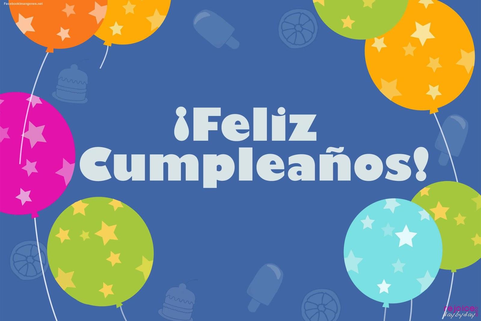 Felicitaciones de cumpleaños a un hijo