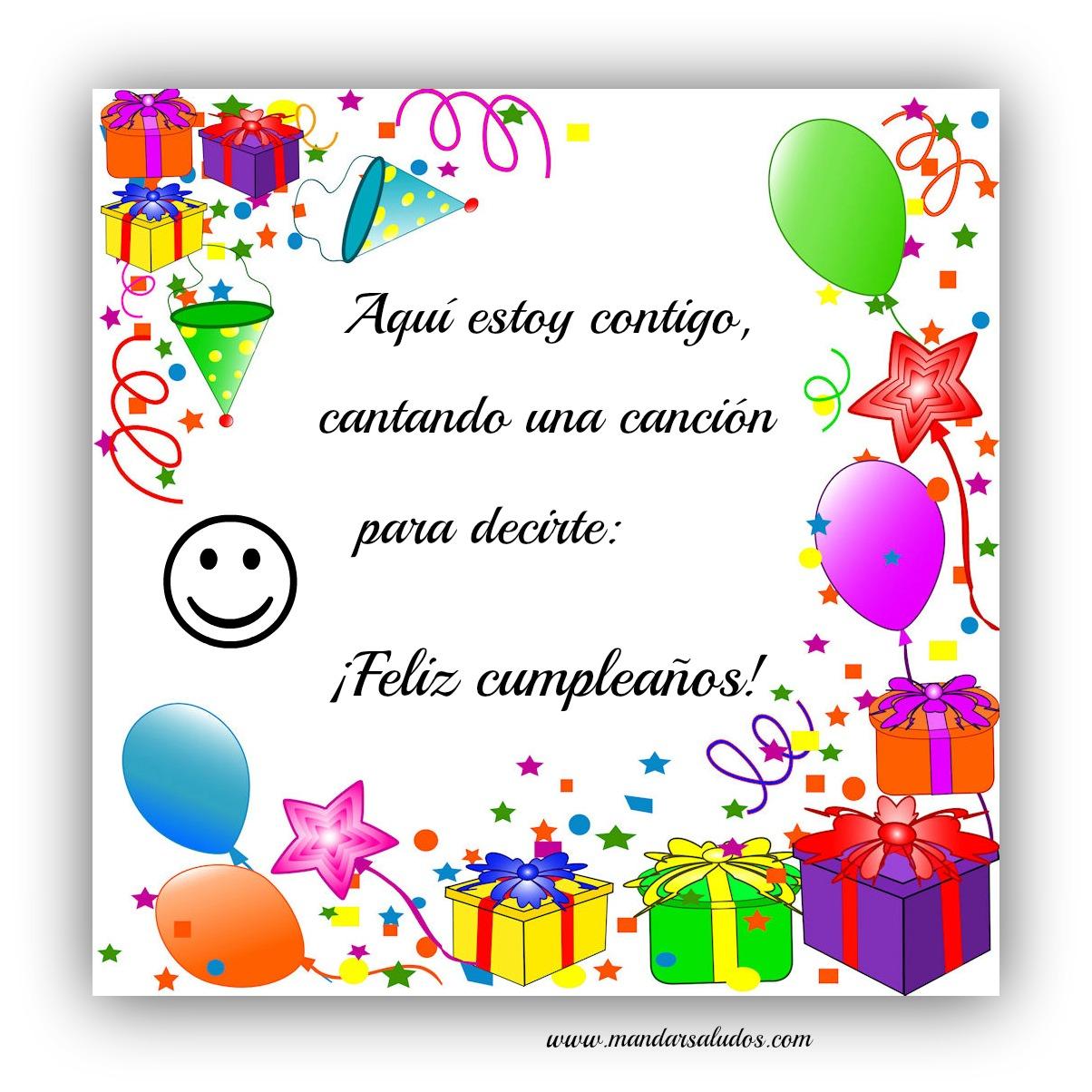 Compañeros de trabajo y las felicitaciones de cumpleaños