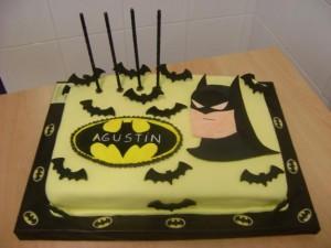 Imágenes de cumpleaños de Batman