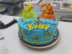 Imagenes de cumpleaños de Pokemon