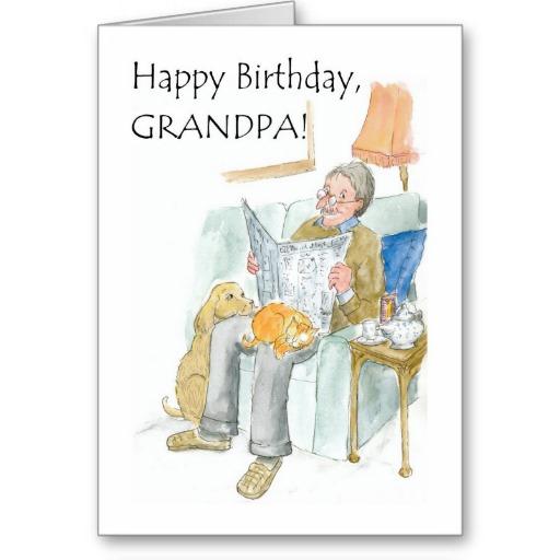 Imágenes de cumpleaños para un abuelo3