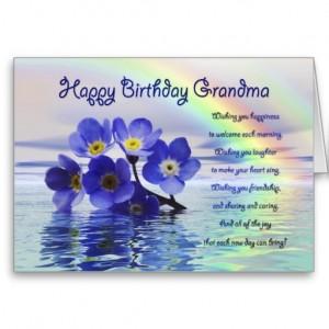 Imágenes de cumpleaños para una abuela5