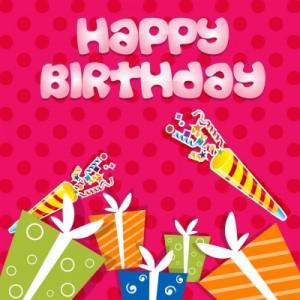 Happy Birthday prima