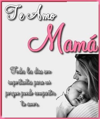 Frases de cumpleaños para madres lindas