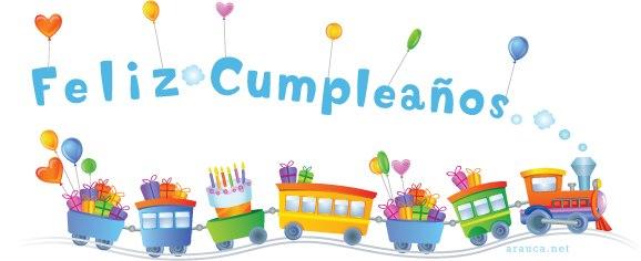 imagenes de cumpleaños para dos años