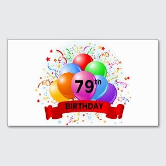 Imagenes de cumpleaños para los setenta y nueve años