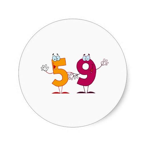 Imagenes de cumpleaños para los cincuenta y nueve años