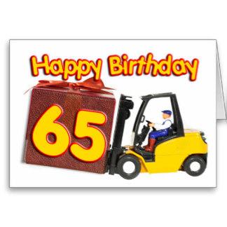 Imagenes de cumpleaños para los sesenta y cinco años