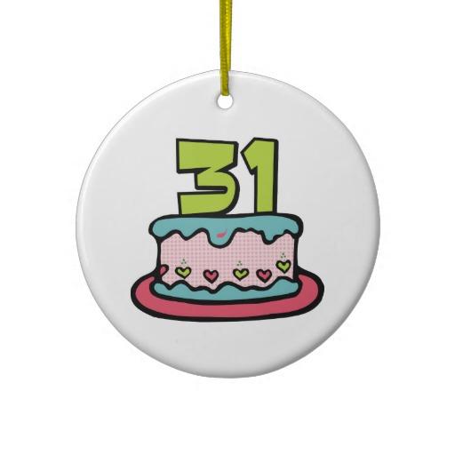 Imagenes de cumpleaños para los treinta y un años