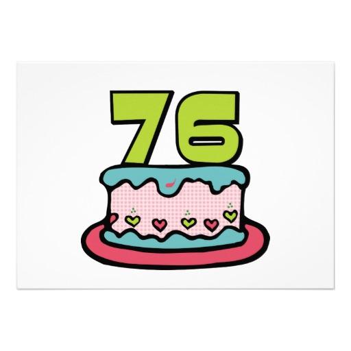 Imagenes de cumpleaños para los setenta y seis años