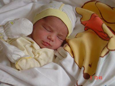 bebes recien nacidos 4