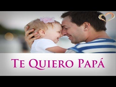 feliz papá