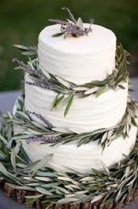 foto de pasteles de boda