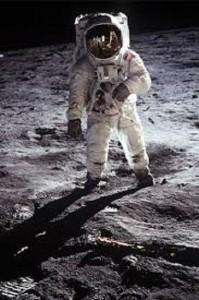 fotos de astronautas