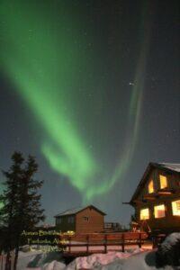 fotos de aurora