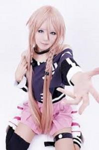 fotos de cosplay