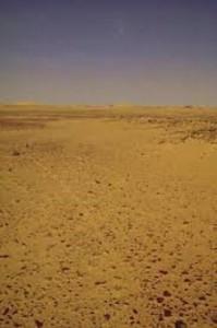 fotos de desiertos