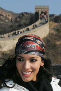 fotos de la muralla china