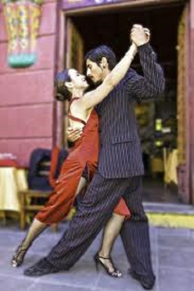 fotos de tango