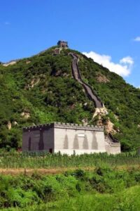 fotos muralla china