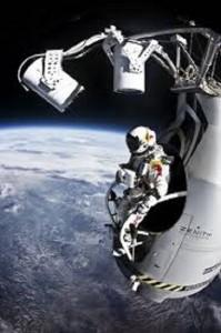 imagen de astronautas