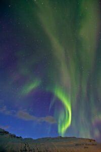 imagen de aurora