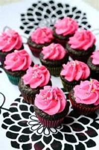 imagen de cupcakes