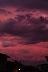 imagen del cielo