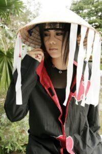 imagen sobre cosplay