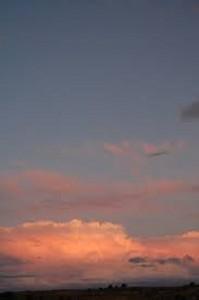 imagen sobre el cielo