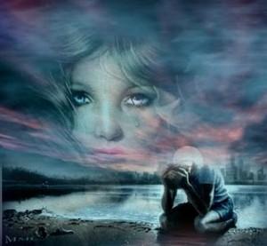 lloro por la soledad que me das
