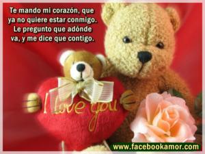 El amor siempre está en nuestro corazón