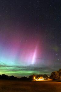 imagenes de aurora
