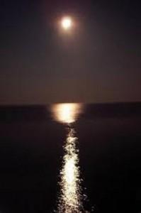 imagenes de la luna