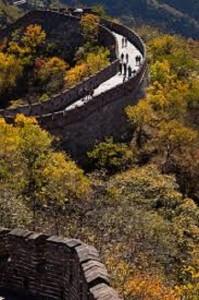 imagenes de la muralla china