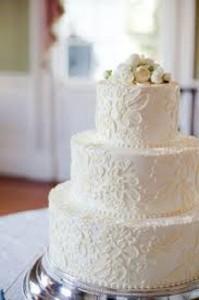 imagenes de pasteles de boda