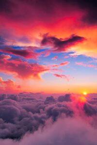 imagenes del cielo