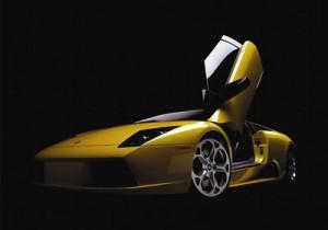 Fotos de autos de lujo 2