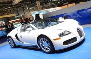 Fotos de autos de lujo 3