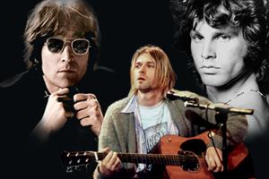 Fotos de rockeros famosos 4