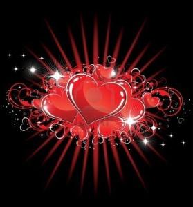 Imágenes de corazones bontos 1