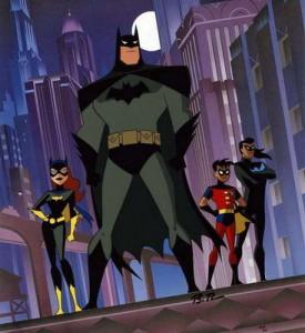 Imagenes de Batman 2
