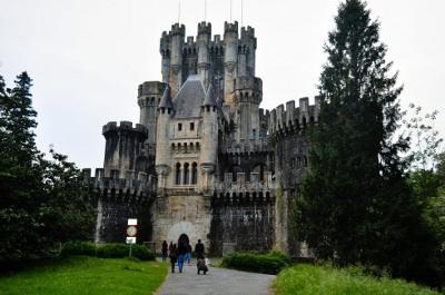 castillos 4