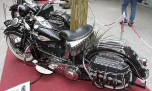 Imágenes de las mejores marcas de motocicletas