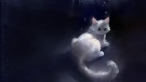 Los mejores fondos de pantalla con lindos gatitos 5