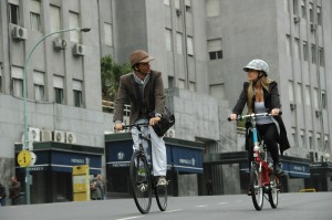 Fotos de viajar en bicicleta
