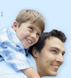 Fotos del amor de un padre