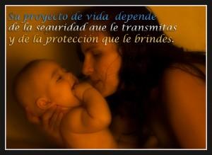 Fotos del amor de una madre