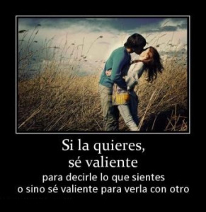 Imagen con Frases Chulas de Amor 2013 para Facebook (2)